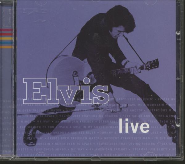 Live - EU 2006 (CD)