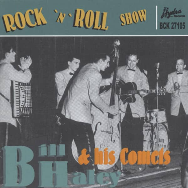 Haley, Bill Rock & Roll Show 1955