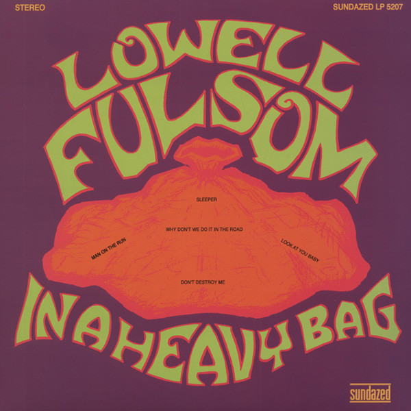In A Heavy Bag (180 g vinyl)