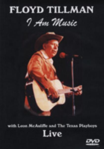 I Am Music - Live (0)