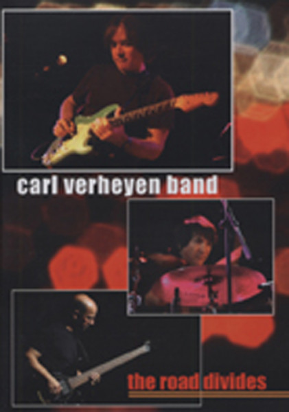 Verheyen Band, Carl Road Divides