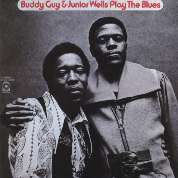 Guy, Buddy & Junior Wells Play The Blues