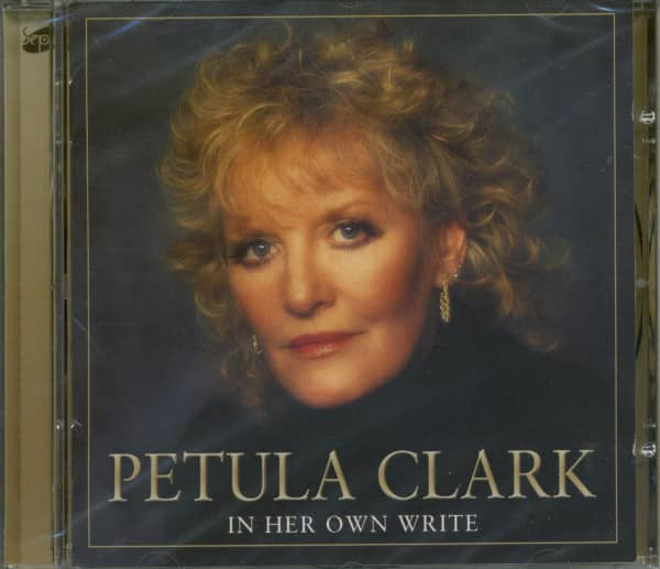 In Her Own Write (CD)
