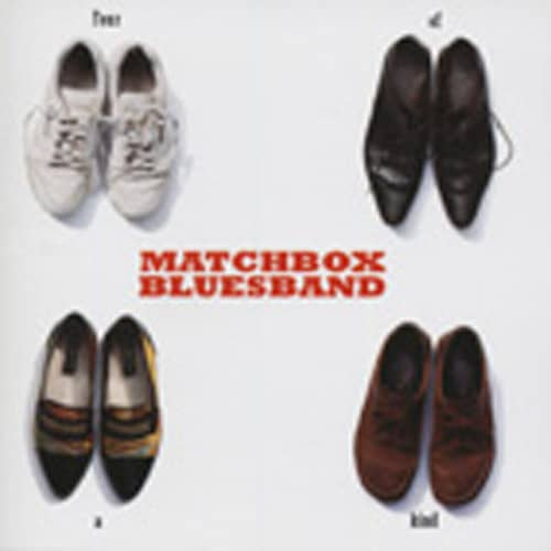 Matchbox Blues Band Four Of A Kind