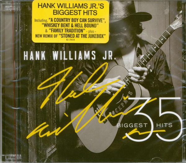 35 Biggest Hits (2-CD)
