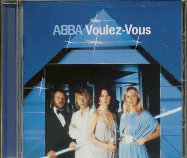 Voulez-Vous (CD)