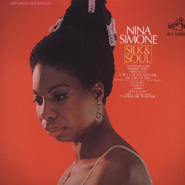 Simone, Nina Silk & Soul