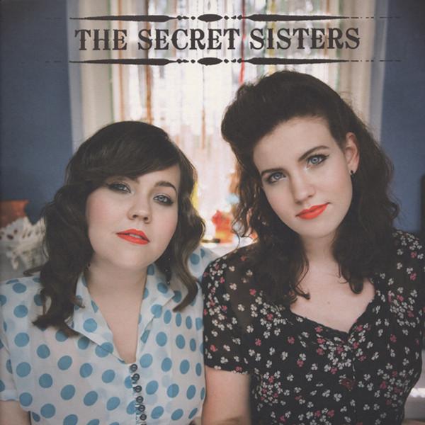 Secret Sisters The Secret Sisters - 180g Vinyl