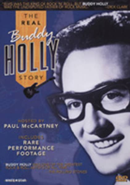 Holly, Buddy The Real Buddy Holly Story - Documentary (0)
