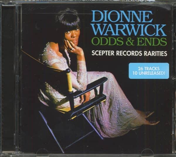 Odds & Ends - Scepter Records Rarities (CD)