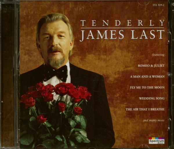 Tenderly (CD)