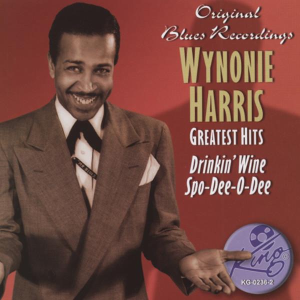 Harris, Wynonie Greatest Hits