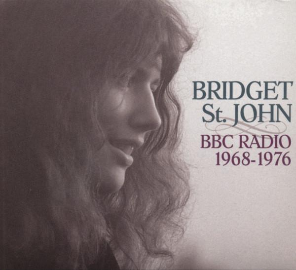 BBC Radio 1968-1976 (2-CD)