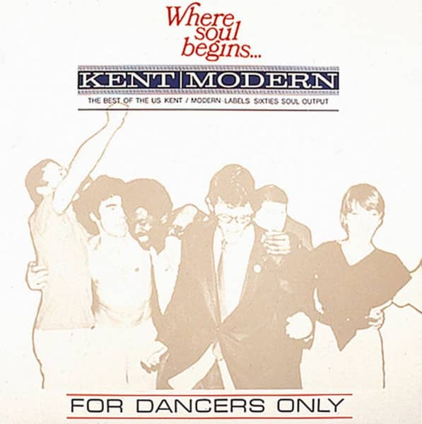 For Dancers Only (LP)