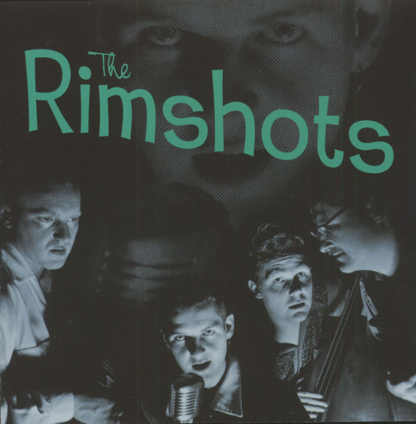 Rimshots The Rimshots