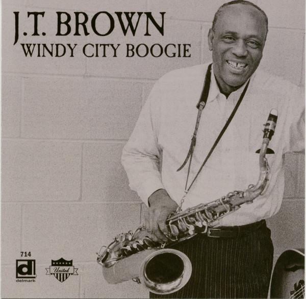 Windy City Boogie