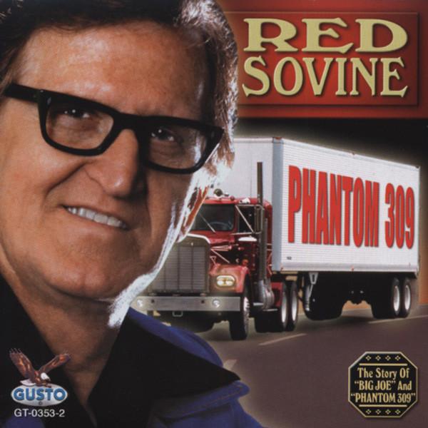 Sovine, Red Phantom 309