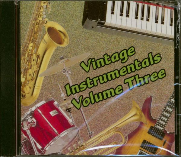 Vintage Instrumentals Vol.3