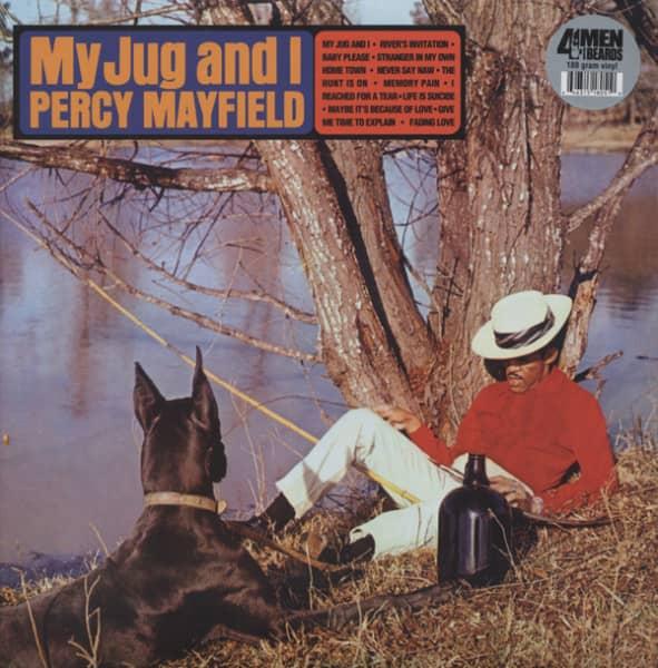 My Jug And I (LP, 180g Vinyl)