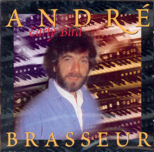 Early Bird (CD)