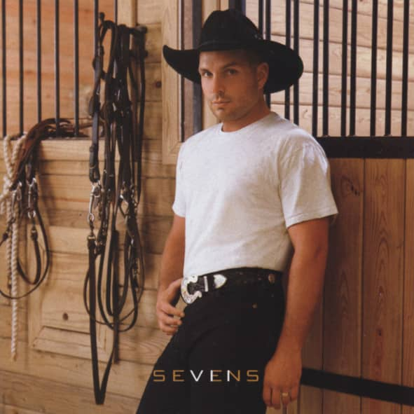 Brooks, Garth Sevens (1997) Remastered Series