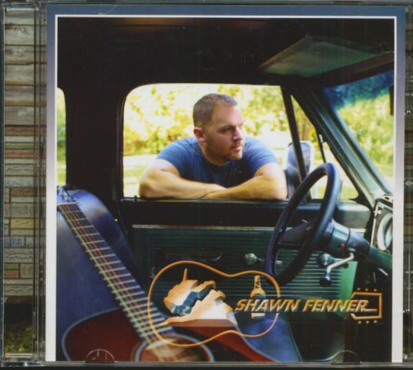 Shawn Fenner (CD)