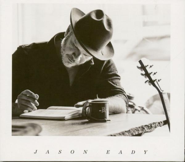 Jason Eady (CD)
