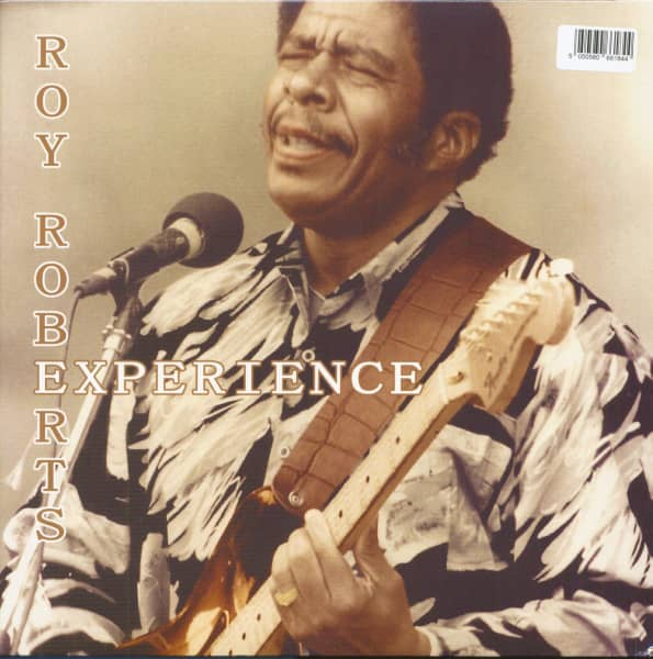 Roy Roberts Experience (LP)