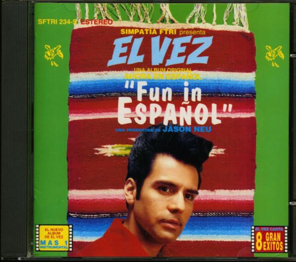 Fun In Espanol (CD, US)