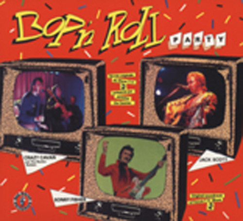 Va Bop & Roll Party (French TV 1982) (2-CD)