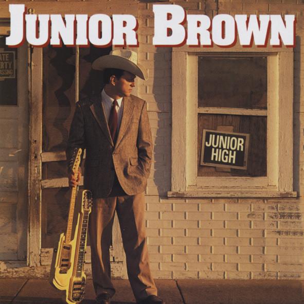 Brown, Junior Junior High - 6 Track Special