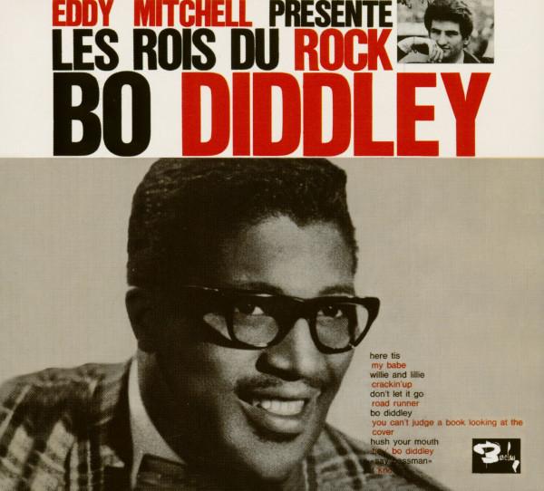 Les Rois Du Rock (CD)