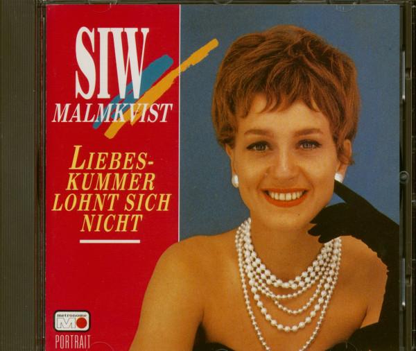 Liebeskummer Lohnt Sich Nicht (CD)