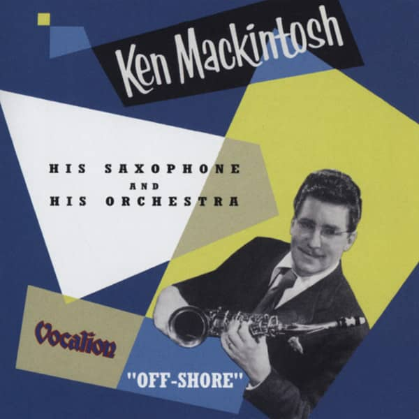 Mackintosh, Ken Off-Shore
