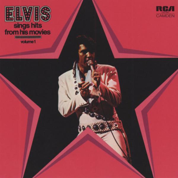 Presley, Elvis Sings Hits From The Movies Vol.1
