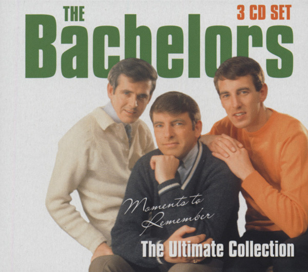 Bachelors THe Ultimate Collection (3-CD)