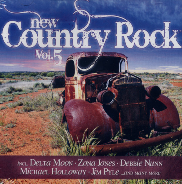 New Country Rock Vol. 5