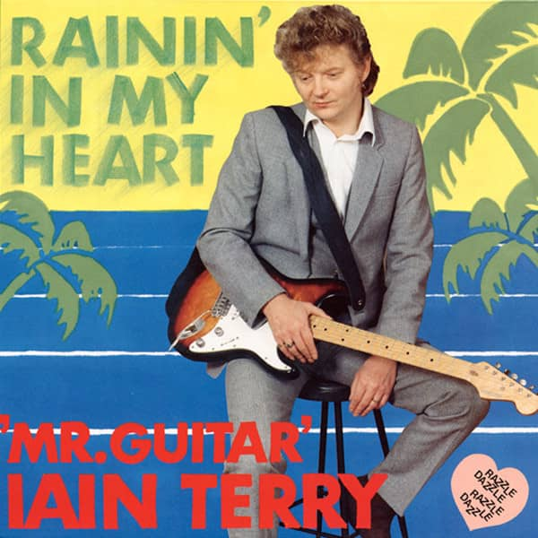 Terry, Iain Raining In My Heart
