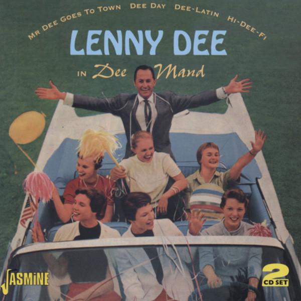 Dee, Lenny In Dee-Mand (2-CD)