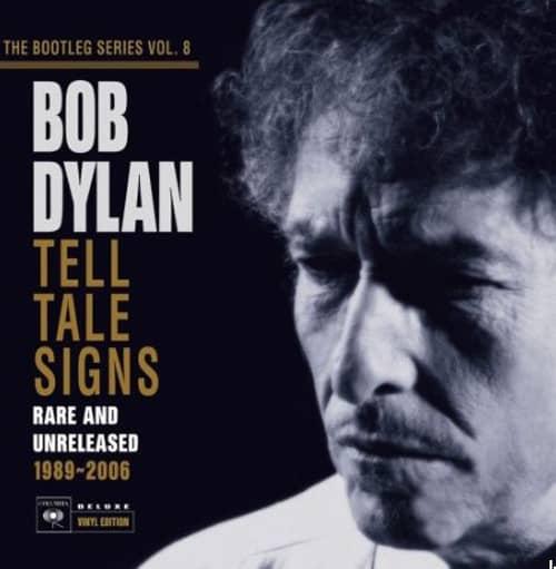 Dylan, Bob Tell Tale Sings - Bootleg Series Vol.8 (4-LP)