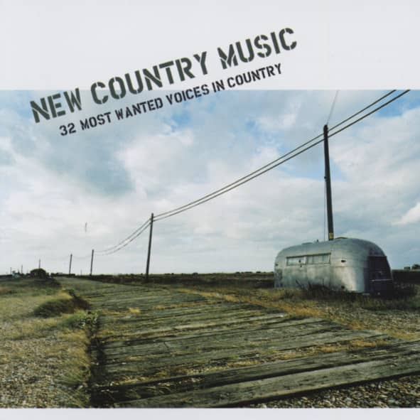 Va New Country Music - 32 Most Wanted Voices In
