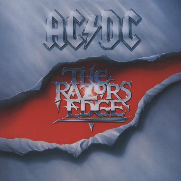 The Razors Edge (1990) 180g