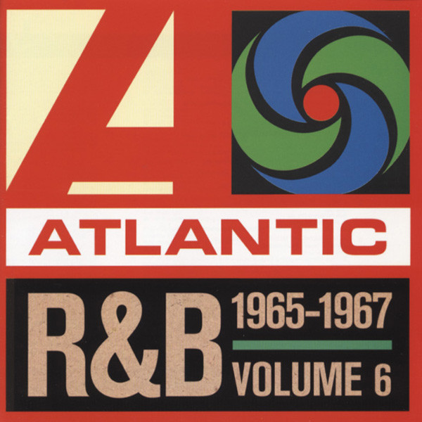 Va Vol.6, Atlantic R&B 1965-1967