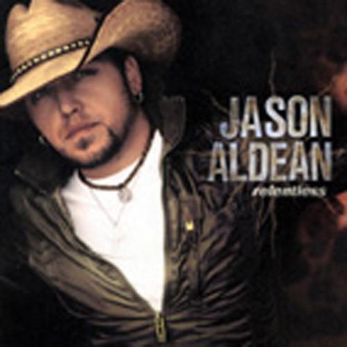 Aldean, Jason Relentless