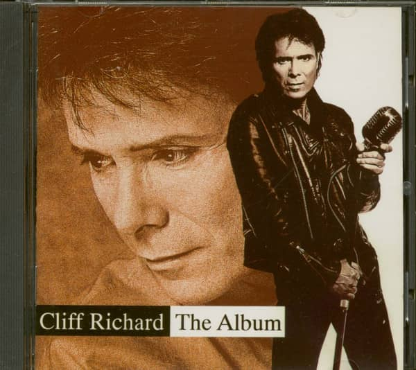 The Album (CD)