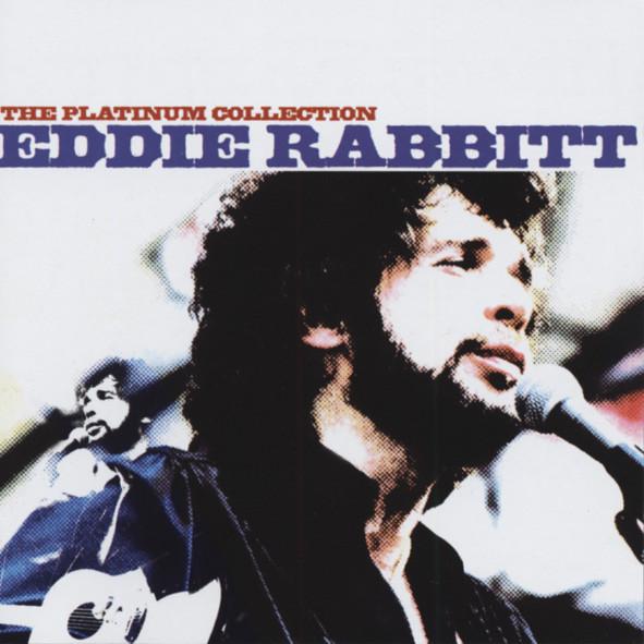 Rabbitt, Eddie The Platinum Collection