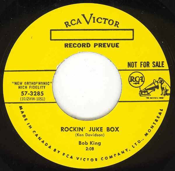 Rockin' Juke Box - Party Hop