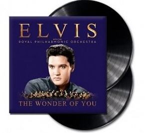 The Wonder Of You (2-LP)