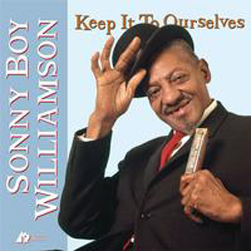 Keep It To Ourselves (LP, 180g Vinyl)