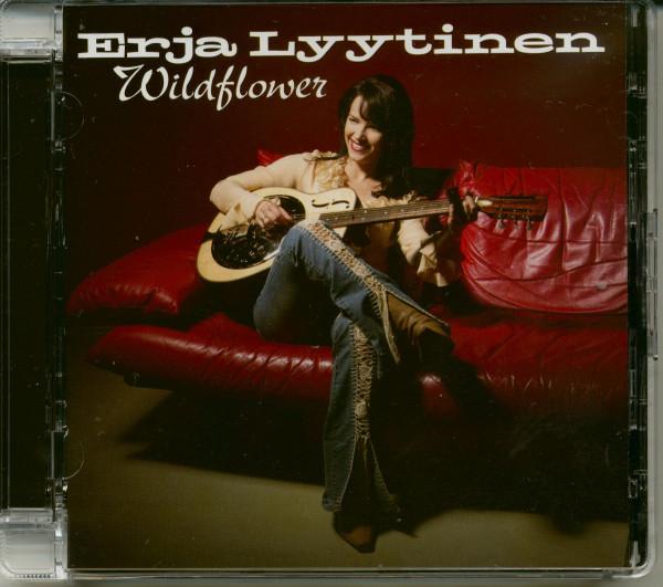 Wildflower (CD)